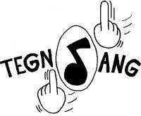 Tegnsang logo